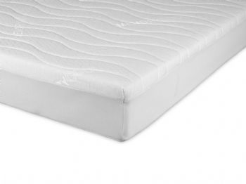 Redemption Wowcher - Memory AirFlow eco 150 Mattress with Flake Pillows